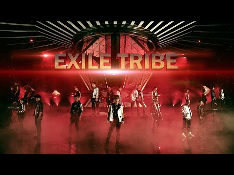 EXILE TRIBE / HIGHER GROUND feat. Dimitri Vegas & Like Mike from HiGH & LOW ORIGINAL ALBUM - YouTube
