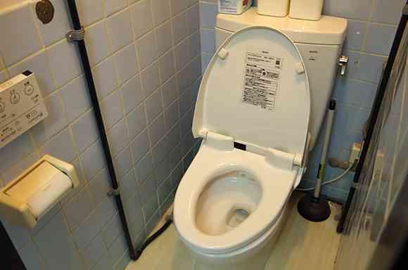 意外に知らない家庭の衛生学11選 「トイレのフタをせずに水を流すと尿便の菌が2メートル近く飛ぶ」など | ロケットニュース24