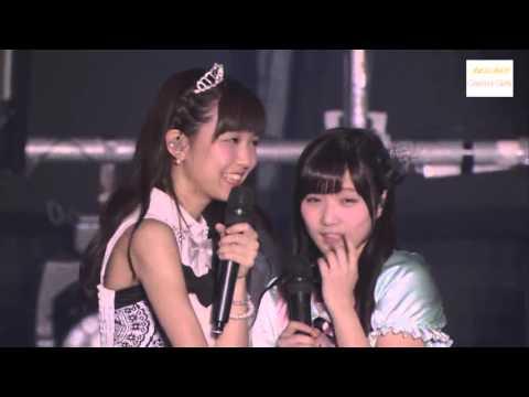 宮崎由加&稲場愛香のあざかわ対決 - YouTube