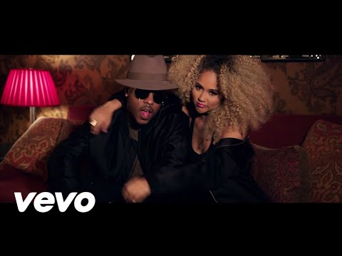 Kat DeLuna - What A Night ft. Jeremih - YouTube