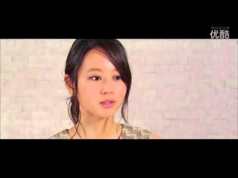 「嵐が丘」堀北真希 Interview