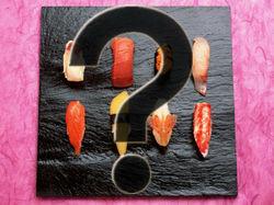 寿司屋ではどんな順番で注文するべき?寿司の理想的な食べる順番とは・・・!? - みんなのごはん