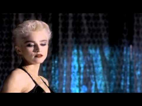 Madonna - Open Your Heart - YouTube