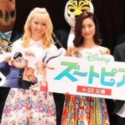 映画はヒット中なのに…Amiの歌うディズニー主題歌が売上激減の大爆死