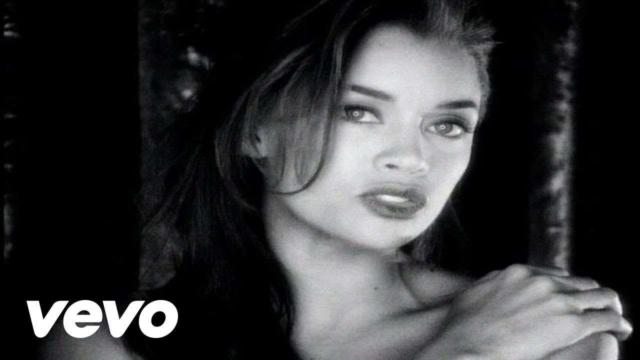 Vanessa Williams - Save The Best For Last - YouTube