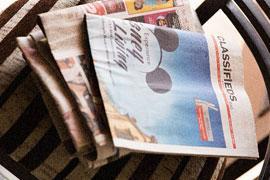 ゴミ集積所に置かれた「古新聞」はだれのもの?「古紙持ち去り」は犯罪ではない!? - 弁護士ドットコム