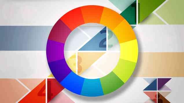色彩理論の基礎に学ぶ、相性抜群な「色の組み合わせ」   ライフハッカー[日本版]