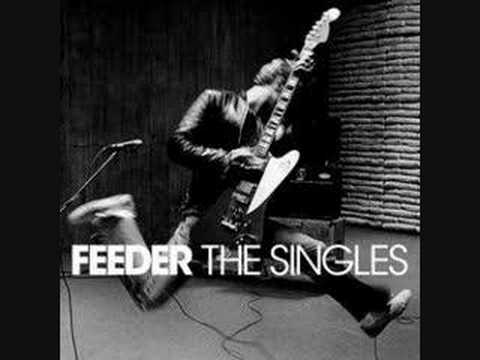 Feeder - Just a Day - High Quality Version - YouTube