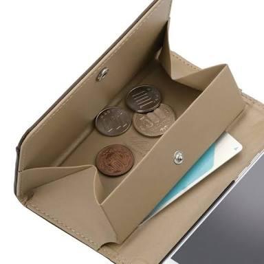 小銭入れ・コインケース持ってますか?