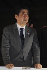 安倍首相出演「ワイドナショー」 平均視聴率8.9% - リアルライブ