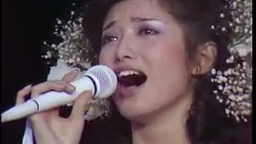 山口百恵 / さよならの向う側 - Dailymotion動画