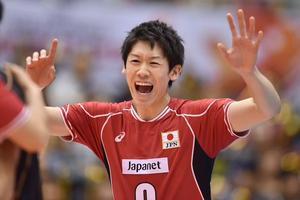 全日本男子バレーが好きな人が集まるトピ