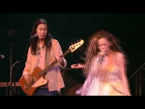 12.Crazy for you chara's UNION LIVE HOUSE TOUR 2007 - YouTube