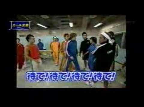2002年 Johnnys Sports - YouTube