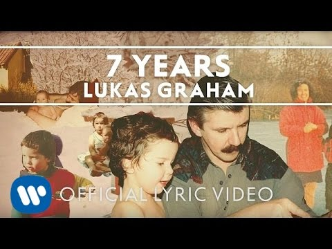 Lukas Graham - 7 Years [OFFICIAL LYRIC VIDEO] - YouTube