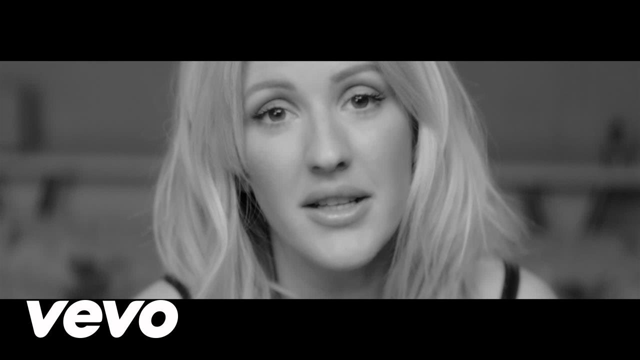 Ellie Goulding - Army (official video) - YouTube