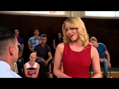 Full Performance of  Just Give Me A Reason  from  New Directions    GLEE - YouTube