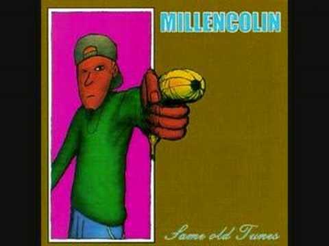 Millencolin - Mr Clean - YouTube