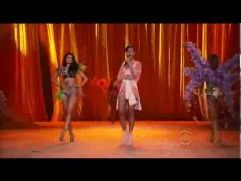 Rihanna   Phresh Out The Runway Victoria's Secret 2 - YouTube