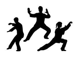 """若者に殴られた老人、太極拳を習得して8年後に""""復讐"""