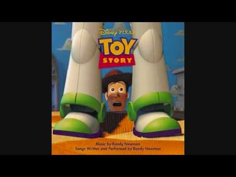 Toy Story (Randy Newman) - Andy's Birthday (Instrumental) - YouTube