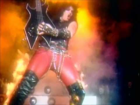 Mötley Crüe - Live Wire (Official Music Video) - YouTube