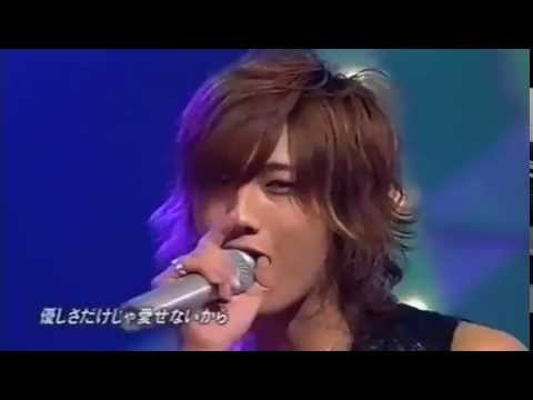 NEVER AGAIN KAT-TUN - YouTube