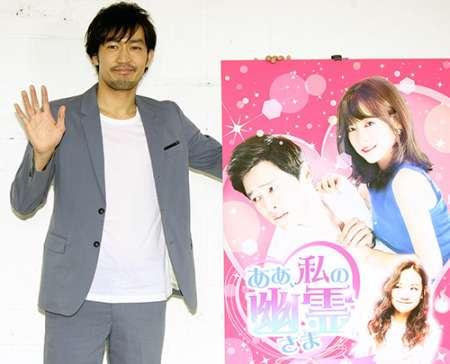 月9で話題 逆輸入俳優・大谷亮平 福山雅治に憧れ「格好いいなあ」 (スポニチアネックス) - Yahoo!ニュース