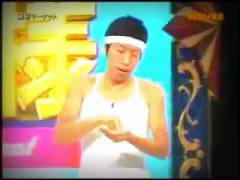 藤崎マーケット ラララライ体操 - YouTube