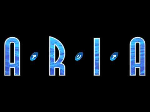 Yui Makino - Undine (Full OP1 Aria the Animation)