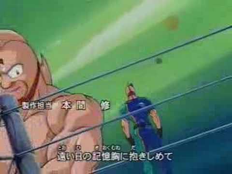 Kinnikuman 2 - Opening - YouTube