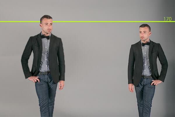 高身長の男性は魅力的に見える? 170cm以下の男性とのモテ格差 - Peachy - ライブドアニュース
