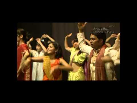 インディアメーラー2011ーボリウッドダンス特集ー - YouTube