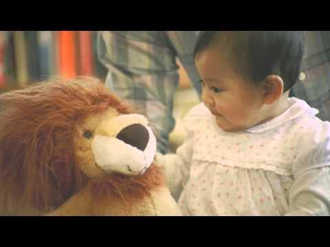 """Amazon Prime Commercial """"Lion"""" (Japan) - YouTube"""
