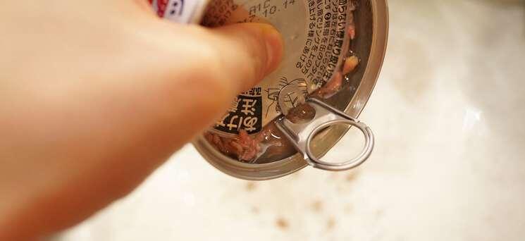全国のツナ缶好きへ オイルをしっかり切ってキレイにすくえる「ツナ缶専用スプーン」が登場