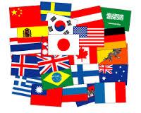 あえて外国製・外国産を使ってる物はありますか?