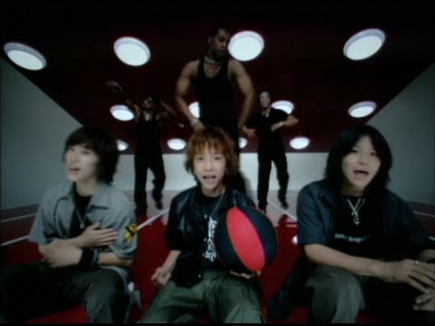 Feel The Fate(MUSIC VIDEO Full ver.) / w-inds. - YouTube