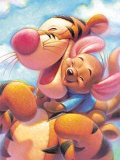 ディズニーの画像をはるトピ