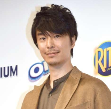 長谷川博己、リッツパーティーの主催者に 新CMイメージキャラクターに抜てき | ORICON STYLE