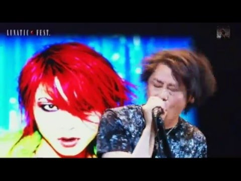 ROCKET DIVE/LUNA SEA - YouTube