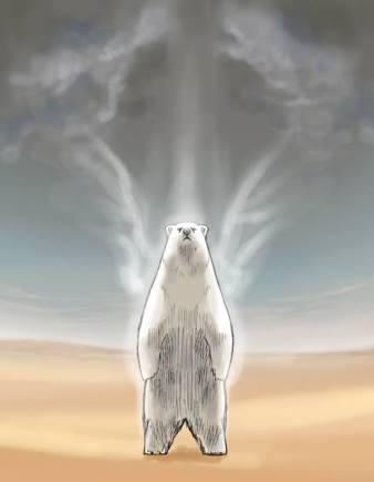 【画像】神々しい動物たち