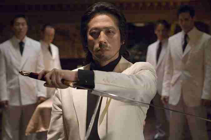 日本の国宝といわれた俳優・真田広之 〜ハリウッド映画に飛び込んだ本当の理由に男泣き〜