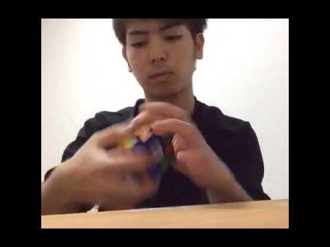 ルービックキューブの天才現る - YouTube