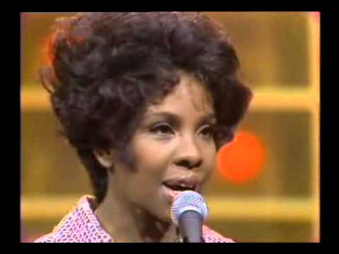 Gladys Knight & The Pips - Midnight Train to Georgia & Neither One of Us - YouTube