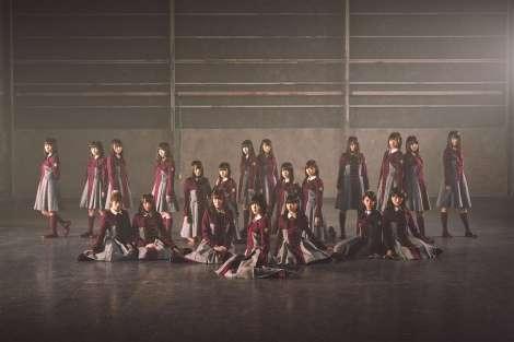 欅坂46、新曲「二人セゾン」MV公開