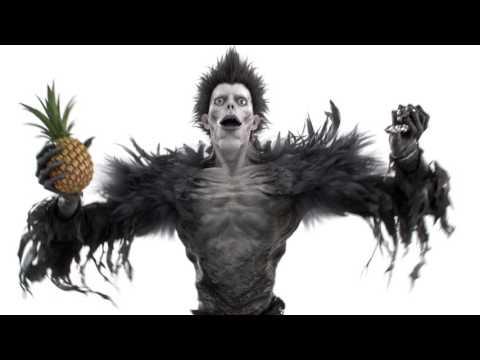 PPAP(Pen-Pineapple-Apple-Pen)ペンパイナッポーアッポーペン/ Ryuk(死神リューク) feat.PIKOTARO(ピコ太郎) - YouTube