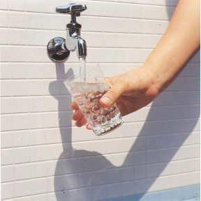 劇的な変化!?水道局の努力の奇跡でおいしくなった東京の水道水☆ - NAVER まとめ