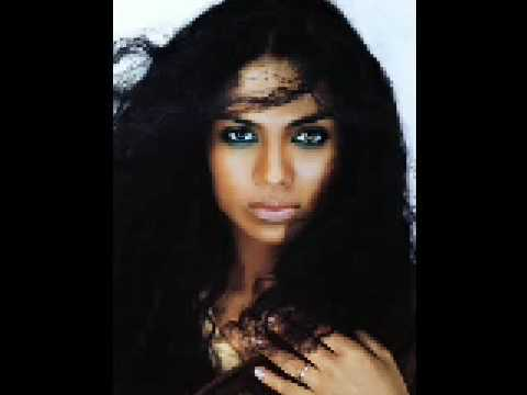 amel larrieux - get up - YouTube