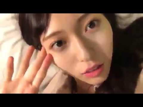 山口 真帆 S〇X配信?! ハレンチ連呼(NGT48 チームNⅢ)showroom 2016 11 10 - YouTube