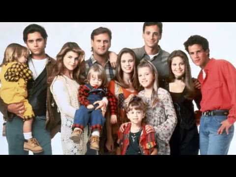 Full House - Theme Song [Full Version] - YouTube